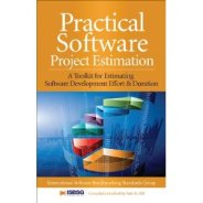 Practical Software Project Estimation 3rd Edition