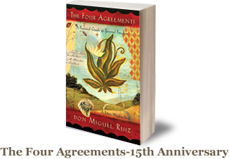 book report the four agreements Book overview: in the four agreements, bestselling author don miguel ruiz reveals the source of self-limiting beliefs that rob us of joy and create needless suffering.